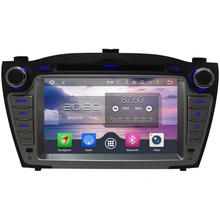 7″ Android 6.0 4G Octa Core 2GB RAM 32GB ROM DAB+ Car DVD Multimedia Player Stereo Radio GPS For Hyundai Tucson IX35 2009-2015