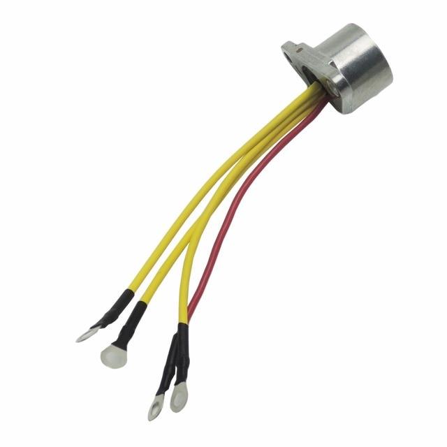 Gleichrichter (4 draht) für johnson evinrude 9,9 60 hp ersetzt 18 ...