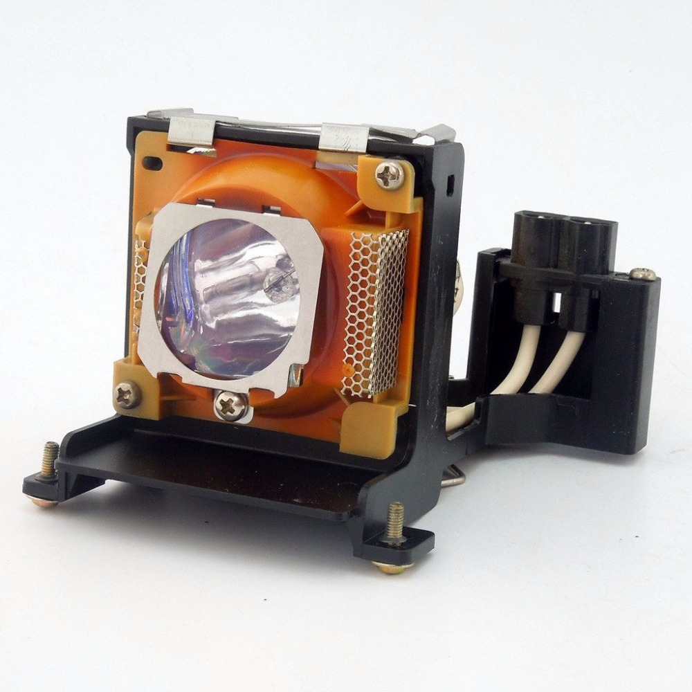 64.J4002.001  Replacement Projector Lamp with Housing  for  BENQ PB8120 / PB8220 / PB8230 cs 5jj1b 1b1 replacement projector lamp with housing for benq mp610 mp610 b5a