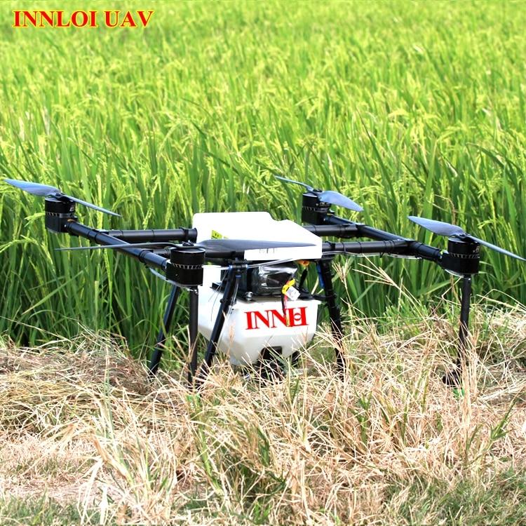 HOT SALE] 4 rotor Carbon fiber frame for Agricultural UAV