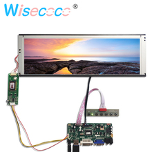 lcd screen display Controller board VGA DVI wtih 14.9 inch LCD panel LTA149B780F цена