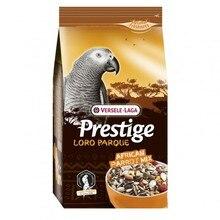 Prestige Loroparque parrot African, Versele Laga 2,5 кг
