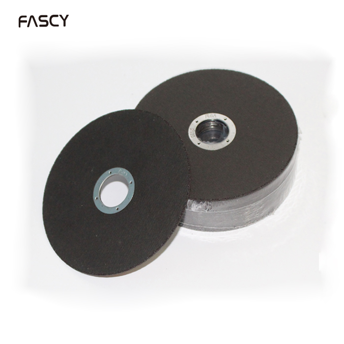 Купить с кэшбэком 2PCS Cut-Off Wheels Angle Grinder Grinding Cutting Disc Grinding Cut Off Wheel Disc 115x1x22.2mm