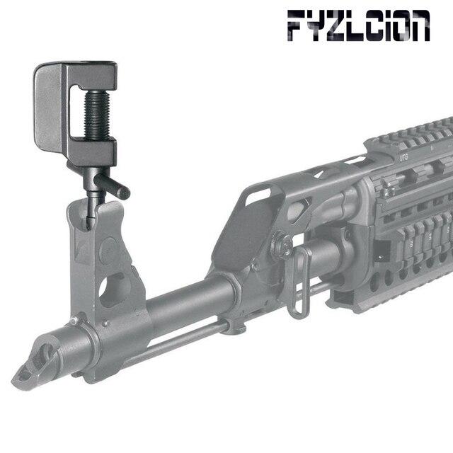 tactical front sight adjustment tool for most sks ak mak slr95