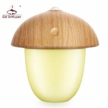 GX Diffuser Creative Sleeping Night Lamp Decoration Table Warm Light For Bedroom