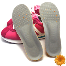 Soft Memory PU Foam Breathable S