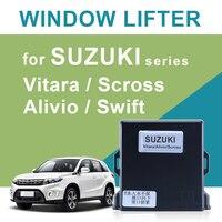Электростеклоподъемники для автомобилей система для SUZUKI Vitara/Alivio/Scross/Swift окно ближе левый руль