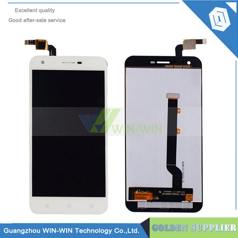 LCD Display Touch Screen Digitizer Assembly For Vodafone Smart Ultra 6 995N VF995 Top Quality Mobile Phone LCDs