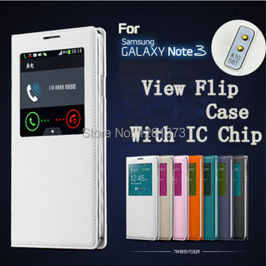 IC Chip For Samsung Galaxy Note 3 III Note3 N9000 N9005 View Sleep Wake Up Function