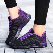 YOUYEDIAN Fashion Women Vulcanized Shoes Sneakers Ladies Lace-up Casual Shoes Breathable Walking Canvas Shoes Graffiti Flat #jss