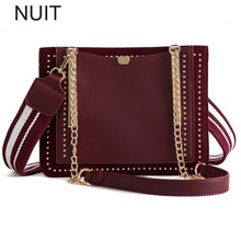 Large Capacity Women Bags Shoulder Tote Messenger With Chain Famous Designers Pu Leather Luxury Brand Handbags