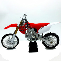 1:6 Scale KTM Motorcycle Motorbike Diecast Alloy Race Bikes Street Motorbike Toy for Action Figure Scene Display Decoration Gift