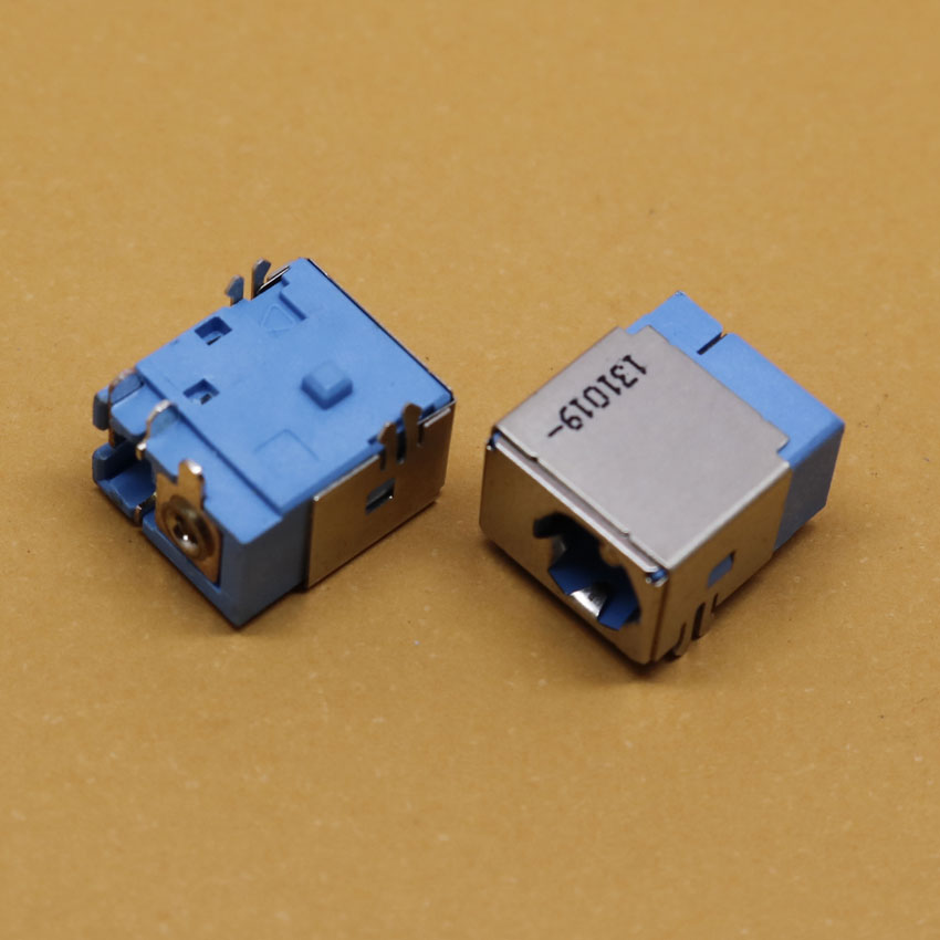 ChengHaoRan 1 Piece 1.65mm DC Power Jack Connector For ACER 5050 5580 5601 5570 3680 4520 EMachines MS2268 Series,DC-138
