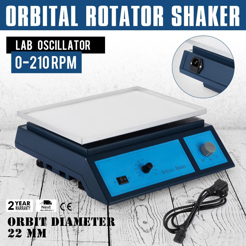 Lab Einstellbare Drehzahl Oszillator AUSRUSTUNG KRANKENHAUSER Orbital RotatorLab Einstellbare Drehzahl Oszillator AUSRUSTUNG KRANKENHAUSER Orbital Rotator
