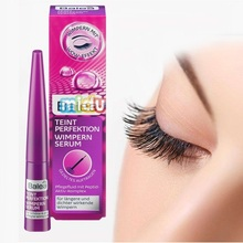 Germany Balea Eyelash Growth ENHANCEMENTS Lash Boost Serum Complexion Biotin for Strength Density Longer Thicker Looking Lashes
