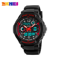 Skmei Children Sports Watches S SHOCK Military Fashion Casual Quartz Digital Watch Boys Wristwatches Relogio Masculino