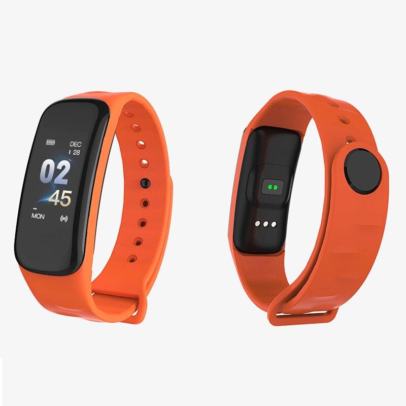19807ebd534 Bracelet Smart Watch Women Watches Ladies Sport Smartwatch Electronic  Wristwatch LED Digital Wrist Watches For Female. sku  32917340940