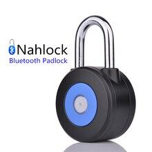 Bluetooth Smart Padlock