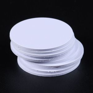 Image 5 - 10PCS Ntag215 NFC Tags Sticker Phone Available Adhesive Labels RFID Tag 25mm