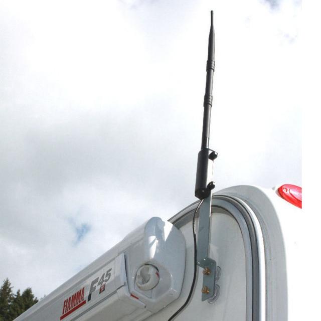 Signal Receiver Omni-directional 13dB WiFi Antenna 802 11b/g/n