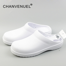 2017 Women Classic Anti Bacteria Surgical Shoes Medical Shoes Safety Surgical Clogs Cleanroom Chef Work Shoes For Women Unisex