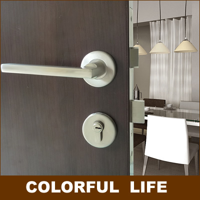 Modern Minimalist High Grade Door Clockgenuine Sus304 Stainless