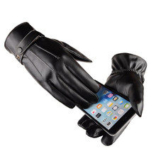 Unisex Stylish Winter Driving Gloves