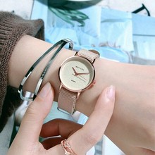 New fashion Nylon fabric Creative Watches Children student K