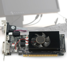 GT730 2GB Video Card GV-N730-2GI D3 128Bit GDDR3 Graphics Cards for nVIDIA Geforce GT 730 D3 HDMI Dvi Used VGA Cards #5
