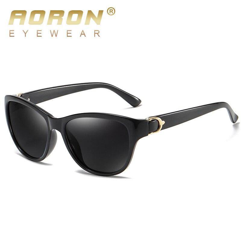 4eb229008a35 AORON Fashion Womens Polarized Sunglasses Women Classic Sun Glasses  Eyeglasses Accessories-in Women's Sunglasses from Apparel Accessories