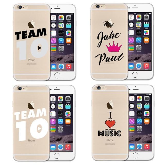 jake paul phone case iphone 6 plus