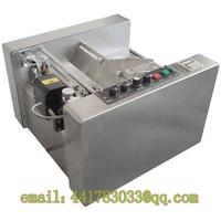 Comprar Máquina de estampado de acero inoxidable MY-300A, máquina de codificación de impresora en caliente, codificador de impresora de fecha de producción