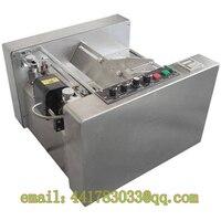 My 300a Нержавеющаясталь тиснения горячий принтер кодирования машина Дата изготовления принтера кодер