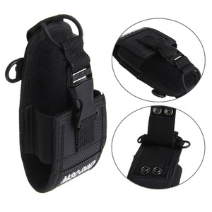 Image 2 - MSC 20D Radio Case Holder for Baofeng UV3R+Plus Puxing PX 777 Plus PX888 K A194