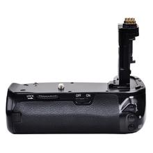 Easy Hood 6D Mark II Vertical Battery Grip Holder for Canon 6D2 Mark II DSLR Cameras as BG-E21