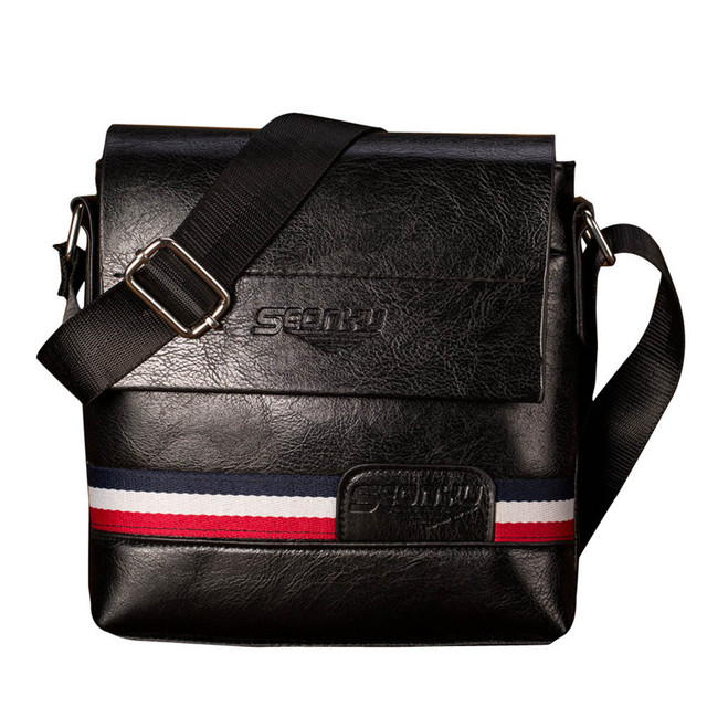 f808e8795cb4 2017 самые популярные Для мужчин модные Бизнес сумки двойного назначения  сумки и сумка клапаном сумка Грудь