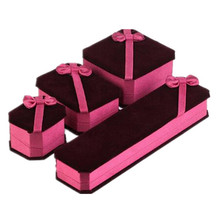 Buy nice jewelry boxes and get free shipping on AliExpresscom