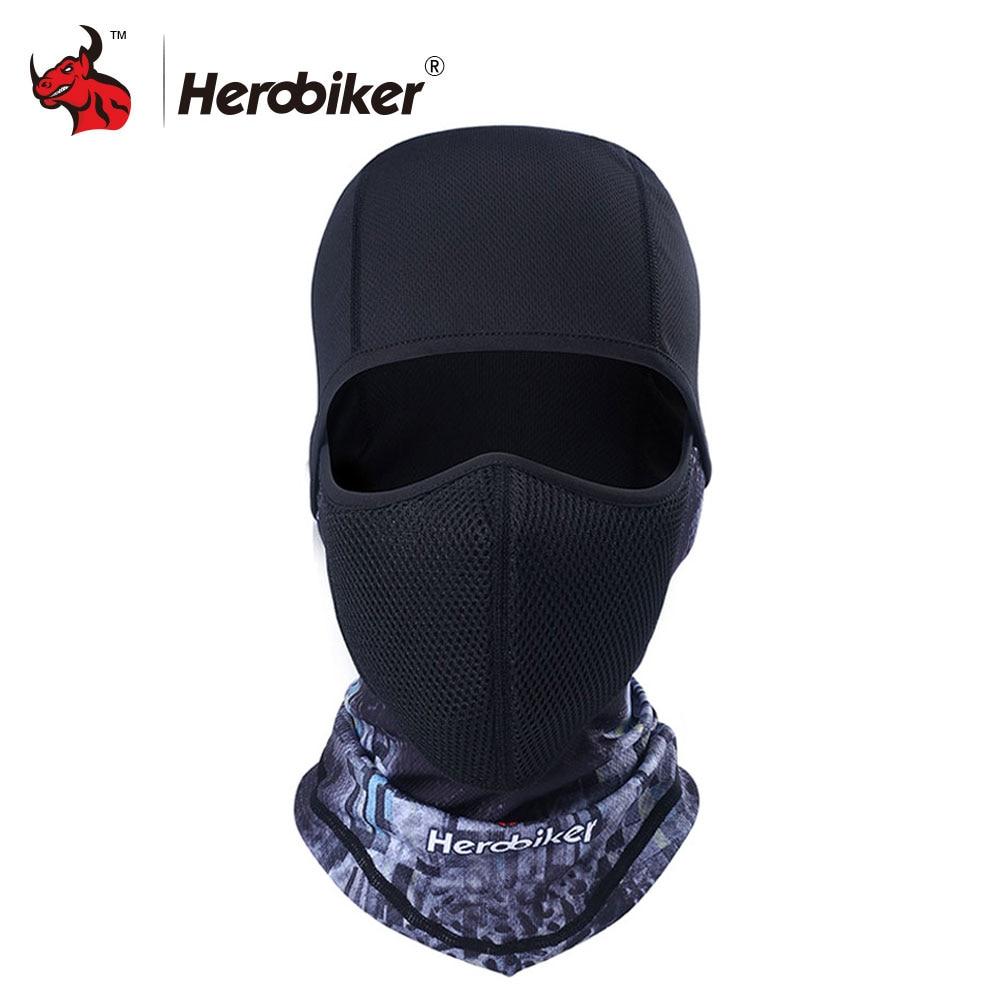 Black Neck Winte Fleece Fabric Hood Warm Helmet Hood Skate Ski Face Mask Hat US
