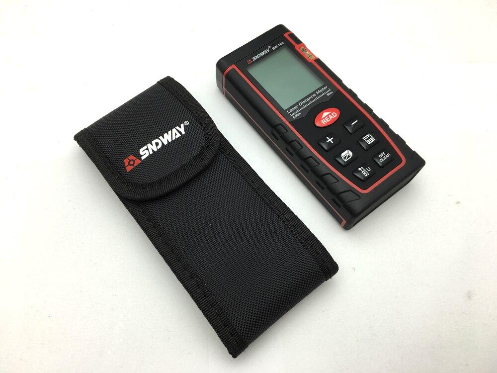 Echtes sndway mt digitale laser entfernungsmesser rz ft