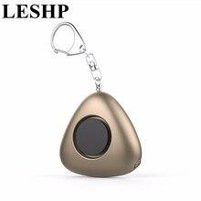 Mini Self Defense Alarm Emergency Safety Alarm Keychain 120dB SOS With LED Flashlight For Women Kids Elderly Adventurer