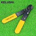 KELUSHI FO 103-S Рипли Миллер Стриппер Для Оптоволоконных Кабелей Регулируемая Cutter Cuts