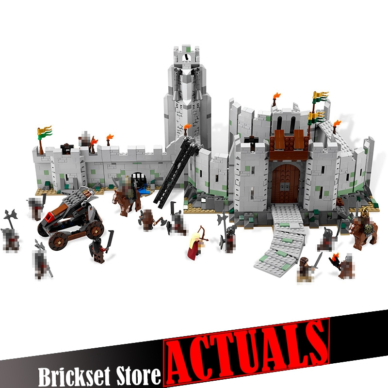 In Stock Lepin 16013 The Lord of the Rings 1368Pcs Series The Battle Of Helm' Deep Model Building Blocks Bricks Educational Toys dhl in stock lepin 16013 the lord of the rings 1368pcs series the battle of helm deep model building blocks bricks toys