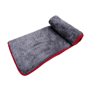 Image 3 - East Double sided Coral Velvet Home Cleaning Towels Super Absorbent House Cleaning Double layer Car Care  Washing Towel