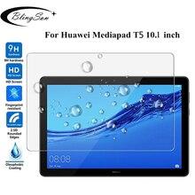 Для huawei MediaPad T5 10 закаленное стекло AGS2-W09/L09/L03/W19 9H 10,1 ''Защитная пленка для экрана планшета для huawei T5 10