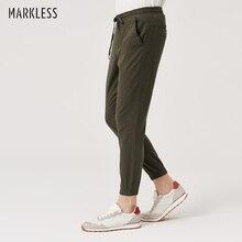 Markless, спортивная одежда для бега,, Осенние новые спортивные штаны, уличная одежда, повседневные штаны для мужчин, pantalon hombre pantalones hombre, CLA8830M