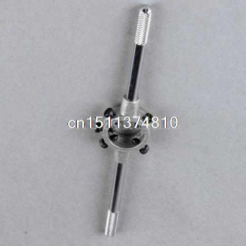 "Wrench Holder 25mm or 1/"" Diameter Die Handle Stock"