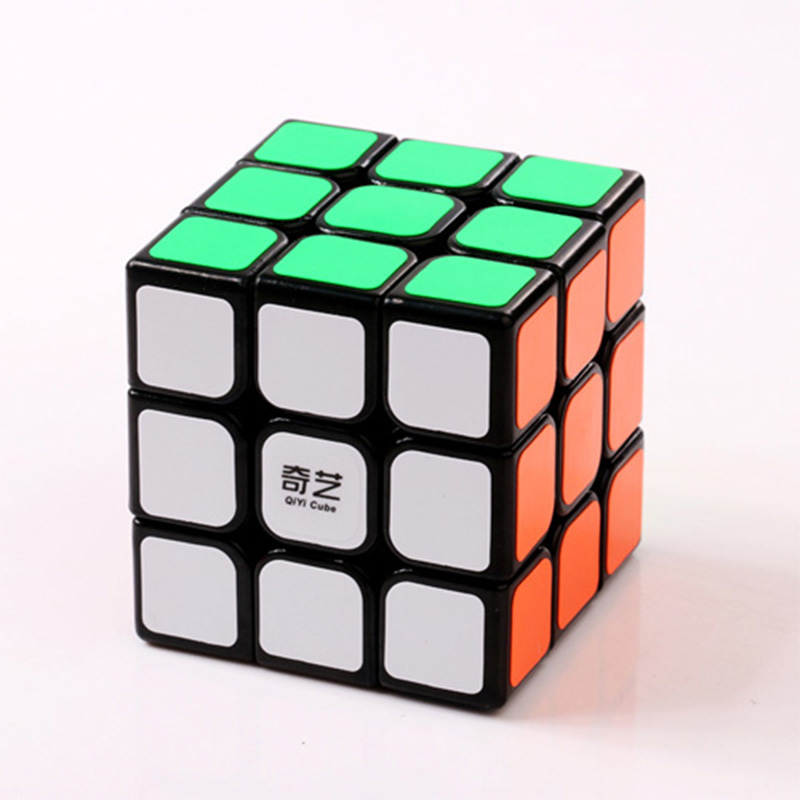 Laburuik 5.6cm Mini Classic 3x3x3 Magic Cube Profissional Competition Speed Cubo Stickers Puzzle Magic Cube Toy Boy Hot Sales
