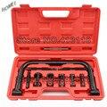 10 шт. пружина Клапана компрессора комплект Установки Removal Tool