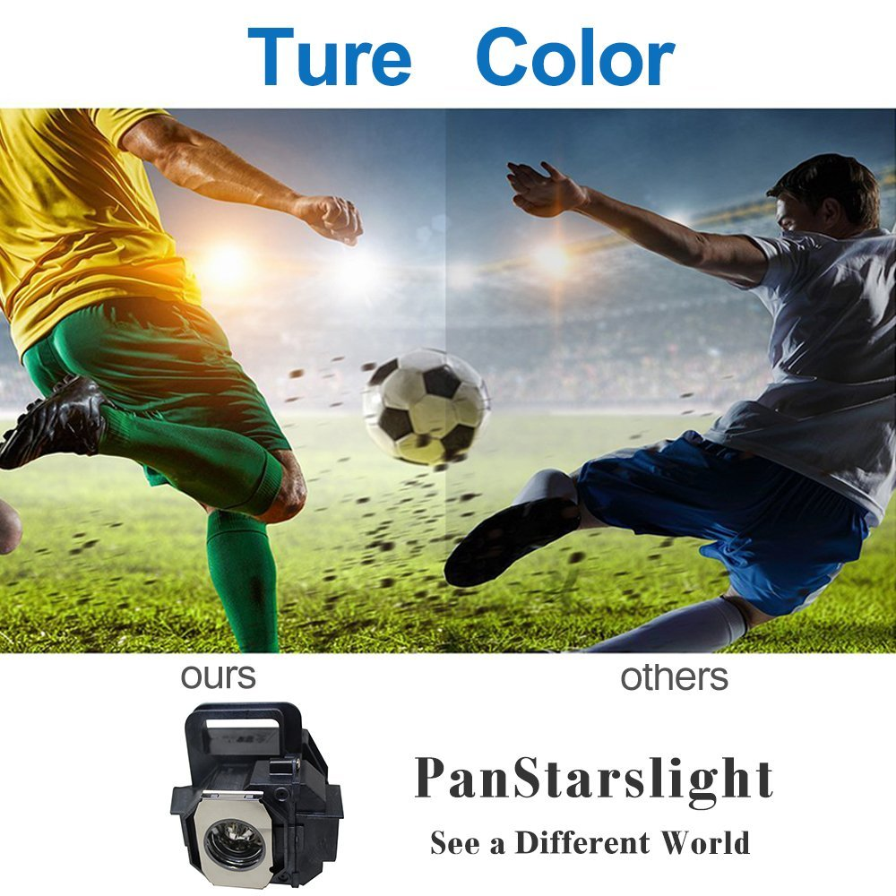 Image 5 - EB S12 EX3212 1261W VS210 VS310 VS315W MG 50 MG 850HD Powerlite  1221 H432B projector lamp ELP67 V13H010L67projector lamplamp  epsonepson lamp elplp67