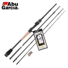 Abu Garcia Hornet Stinger PLUS HSPC-664M-MGS 4 Sections Fishing carbon Rod